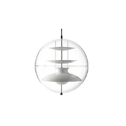 Verpan VP Globe Suspension Lamp 地球 吊��